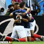 6 Langkah Perancis ke Final Piala Dunia 2018