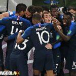 Prediksi dan Jadwal Final, Perancis Vs Kroasia