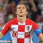 Luka Modric Pantas Dapat Gelar Pemain Terbaik Piala Dunia 2018