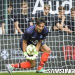 PSG Kalah dari Bayern Muenchen pada Laga Debut Gianluigi Buffon