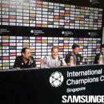 Juventus Datangkan Cristiano Ronaldo, Buffon Tak Mau Banyak Komentar
