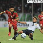 Hasil Piala AFF U-19 INDONESIA Hajar habis SINGAPURA 4-0