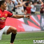 Visa Beres, Alexis Sanchez Bisa Susul Man United ke Amerika Serikat