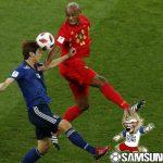 Melawan Brasil Jadi Motivasi bagi Vincent Kompany