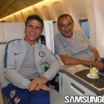 Gianfranco Zola Jadi Asisten Pelatih di Chelsea