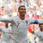 Cristiano Ronaldo Resmi Bergabung ke Juventus