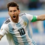 Ronaldo Tuntas, Sekarang Messi Yang Diharap Main di Italia