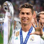 Baru Pindah ke Juve, Bulan Depan Ronaldo Sudah Reuni dengan Madrid