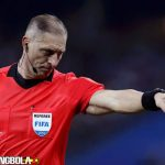 Final Piala Dunia 2018, Wasit Argentina Pimpin Perancis Vs Kroasia