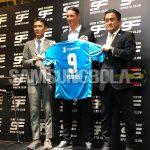 Fernando Torres Gabung Klub Jepang
