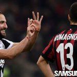 AC Milan Gelar Pertemuan dengan Agen Higuain