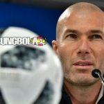 Zidane Kehilangan Rp 401 Miliar Usai Mundur dari Real Madrid