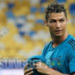 Cristiano Ronaldo, Mesin Pencetak Uang Baru Juventus