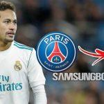 Cegah Godaan Real Madrid, PSG Menaikkan Gaji Neymar