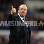 Rafael Benitez Tolak Tawaran Melatih Timnas Spanyol