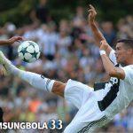 Ada Ronaldo, Szczesny Sebut Juventus Tim Terkuat di Dunia