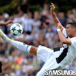 Allegri Pastikan Ronaldo Jalani Debut di Pekan Pertama Serie A