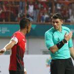 2 Gol Penalti UEA Dari Wasit Kontroversial
