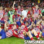 Bisa Kalahkan Madrid, Diego Simeone : Saya Bangga!