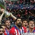 Costa Cetak Gol Tercepat, Atletico Sejajar Liverpool