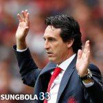 Dipermalukan City, Emery justru Senang dengan Performa Arsenal