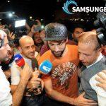 Gonzalo Higuain Akhirnya Berlabuh di San Siro