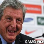Jelang Lawan Liverpool, Roy Hodgson Terkesan Mohamed Salah