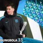 Inter Milan Ingin Datangkan Lionel Messi