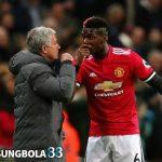 Jose Mourinho Minta Barcelona Lupakan Paul Pogba