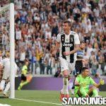Juventus Pecundangi Lazio, Ronaldo Masih Belum Sumbang Gol