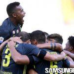 Juventus Raih Kemenangan Dramatis atas Chievo di Laga Perdana