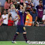 Magis La Pulga pada Pekan Pertama Liga Spanyol