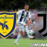 Preview Chievo vs Juventus: Menanti Debut Ronaldo
