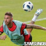 Ramos : Ada Ronaldo atau Tidak, Madrid Tak Berhenti Menang
