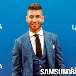 Ramos Beber Alasan Ronaldo Absen di Malam Penghargaan