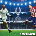 Real Madrid vs Atletico Madrid, Final Beda Rasa
