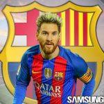 Siapa Pengganti Ronaldo yang Sanggup Tandingi Messi?