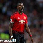 Soal Paul Pogba, Barcelona Belum Menyerah