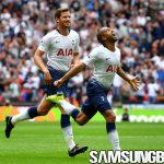 Tottenham Hotspur Tundukkan Fulham 3-1 di Wembley