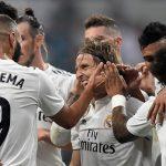 Tanpa Ronaldo, Skuat Madrid Kini Dianggap Lebih Bersahabat