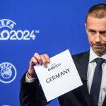 Jerman Terpilih Jadi Tuan Rumah Euro 2024