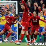 Bungkam Southampton, Liverpool Petik 6 Kemenangan Beruntun