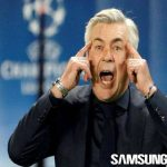 Carlo Ancelotti Ubah Taktik, Napoli Taklukkan Fiorentina