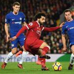 Liverpool dan Chelsea Ulang Catatan Baik 110 Tahun Lalu