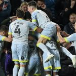 Hasil Pertandingan Manchester United vs Derby County: Skor 2-2 (7-8)