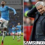 Duo Manchester Beda Nasib: City Pesta Gol, United Gagal Petik 3 Angka