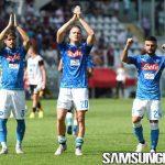 Eksperimen 4-4-2 Ancelotti Sukses, Napoli Terus Ganggu Juventus