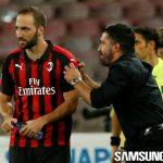 Gattuso Marah Besar, Sebut Milan Memalukan