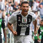 Komentar Ronaldo Usai Cetak Gol Perdana untuk Juventus