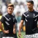 Juventus Siapkan Ronaldo-Dybala Lawan Bologna